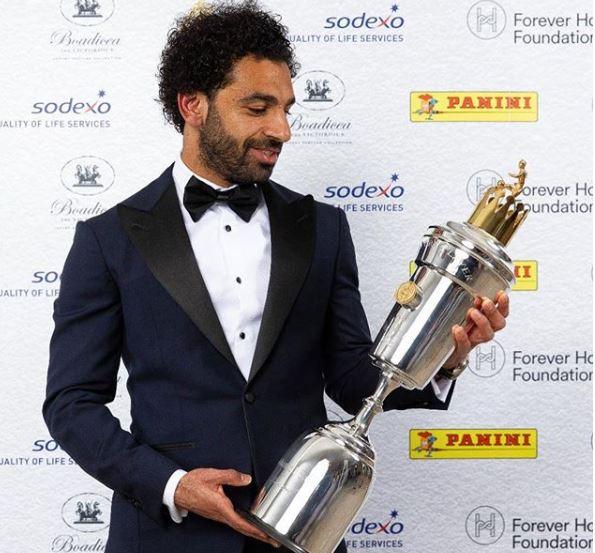 Ikon Muslim Sejati, Mohamed Salah Tangkas Jaringkan 43 Gol