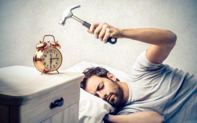 Nak Extra Masa Untuk Tidur Pada Waktu Pagi? Cuba Ini