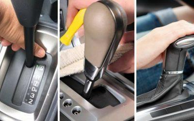 Jangan Buat 8 Perkara Ini Kalau Tak Nak Gear Auto Anda Cepat Rosak