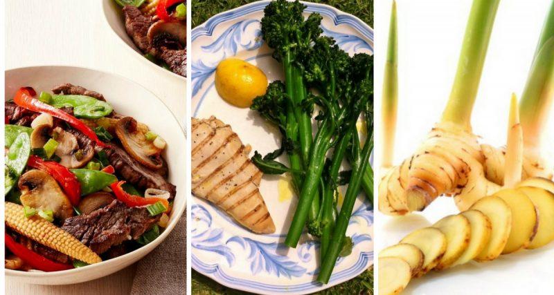 Makan 5 Jenis Makanan Ini Untuk Elak Masalah Jantung