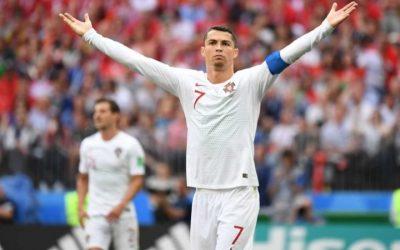 Ronaldo Terus Mara Kehadapan dengan Mengatasi Record Puskas