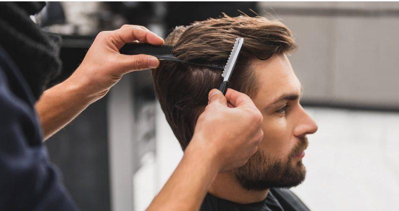 4 Style Rambut Penyebab Kepala Lelaki Jadi Cepat Botak
