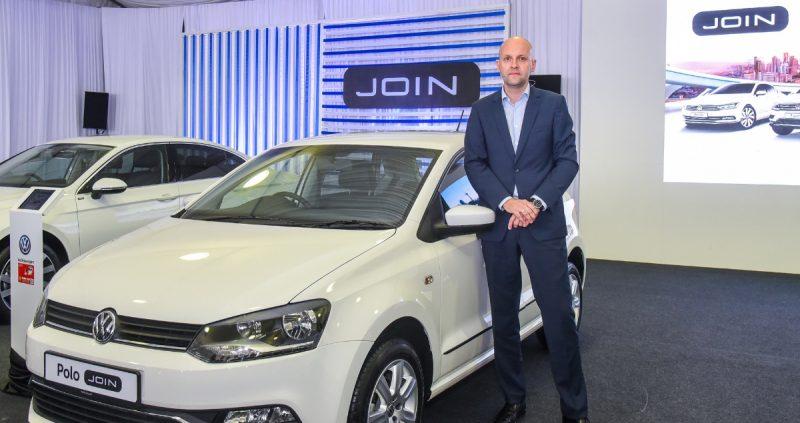 Volkswagen Tawar Pakej Aksesori 'JOIN' Edisi Terhad, Ekslusif Hanya Di Lazada