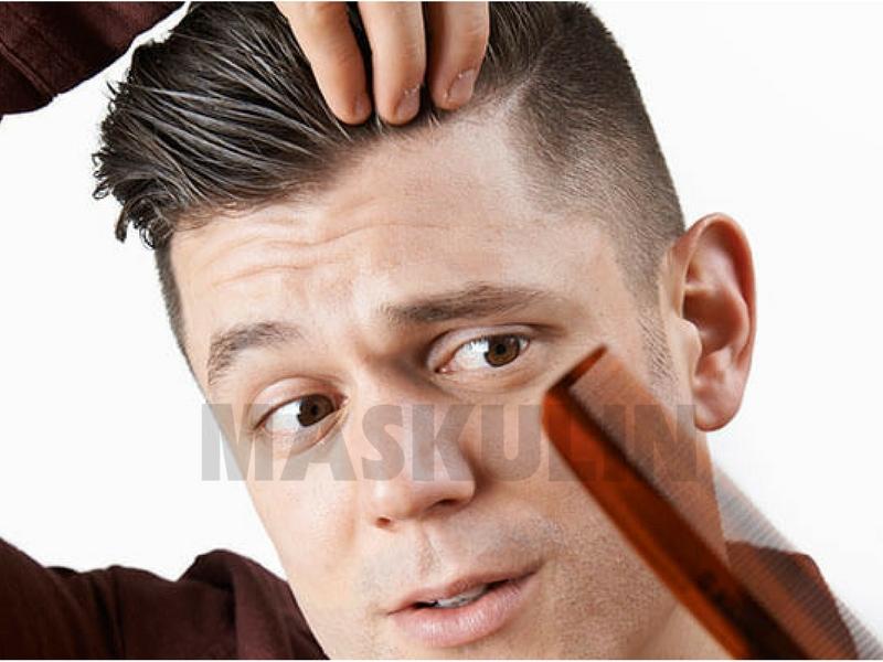 5 Petua Wajib Kamu Cuba Kalau Kepala Mula Botak & Rambut Mula Bersepah Di Lantai