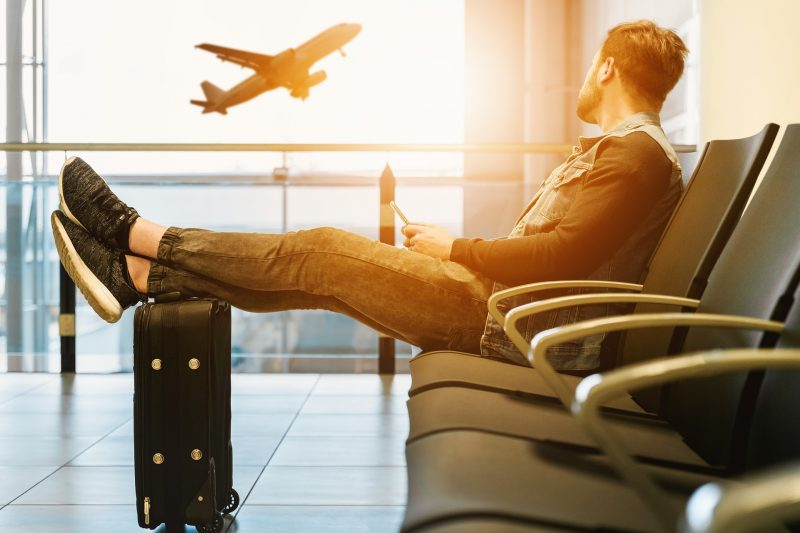 """Dosa"" Paling Besar Di Airport Bila Bawa Bagasi Orang Yang Tak Dikenali. Baca Pengalaman Lelaki Ini!"