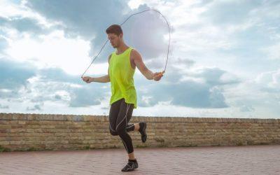 Pengunaan Tali Skipping Baik Untuk Jantung & Bakar Kalori Dengan Pantas