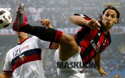 10 Pemain Bola Sepak Popular Dengan 'Signature Skill' Yang Hebat & Memukau, Patut La Ramai Peminat!