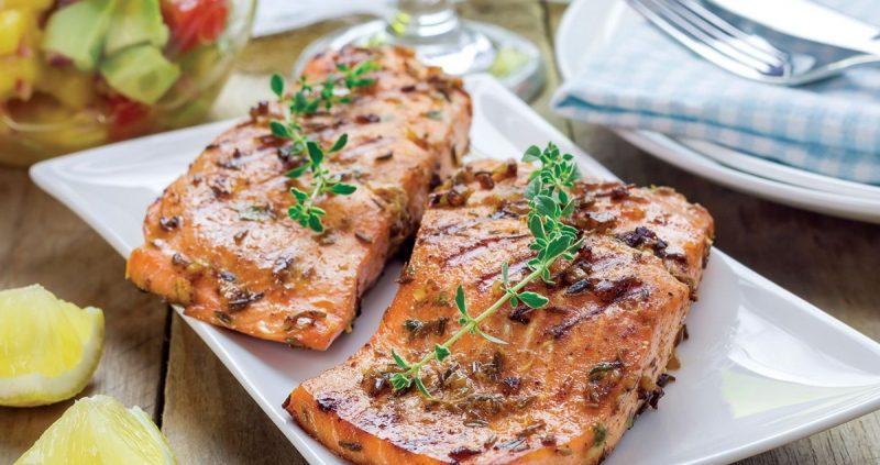7 Makanan Terbaik Membakar Lemak