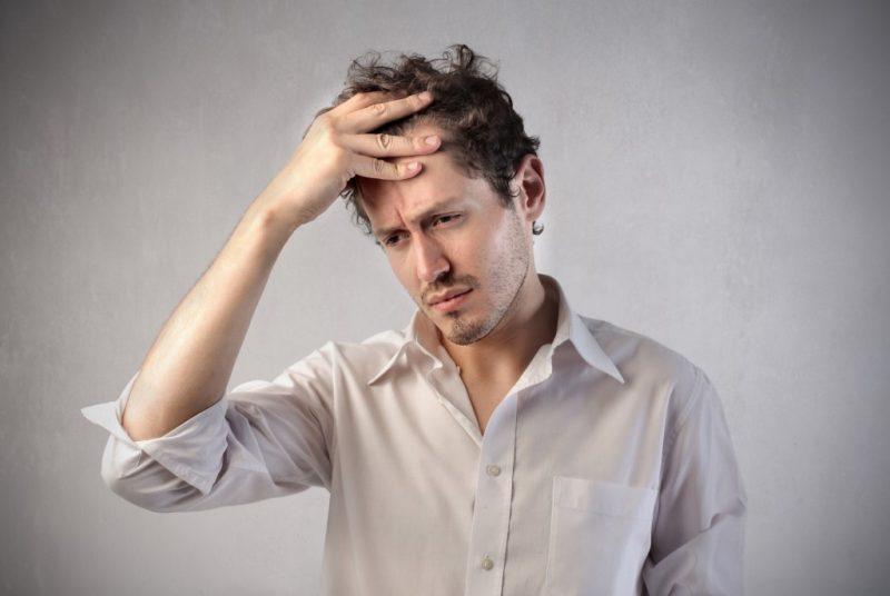 Tip Untuk Hilangkan Migrain Tanpa Perlu Makan Ubat