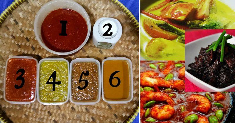 6 Pes Masakan Serba Guna Ini Mampu Mudahkan Kerja Memasak Kaum Ibu. Paling Best Macam-macam Lauk Boleh Buat!