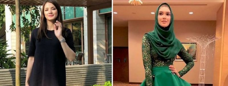 Isu Body Shaming Faezah Elai Sangkal, Fazura Muat Naik Kata-kata Semangat Mahu Wanita Bangga Dengan Diri Sendiri