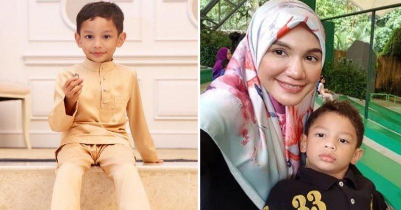 Anak Masih Kecil, Masalah Kewangan, Datin Sri Nur Shahida Akui Pernah Cuba Gugurkan Kandungan Ketiga