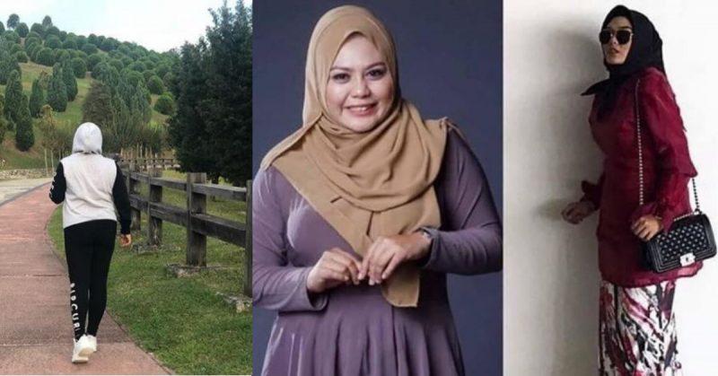 Sudah Move On Tak Jadi Kahwin, Zulin Aziz Dedah Rahsia Kurus Turun 12 kg Dalam Masa Dua Bulan