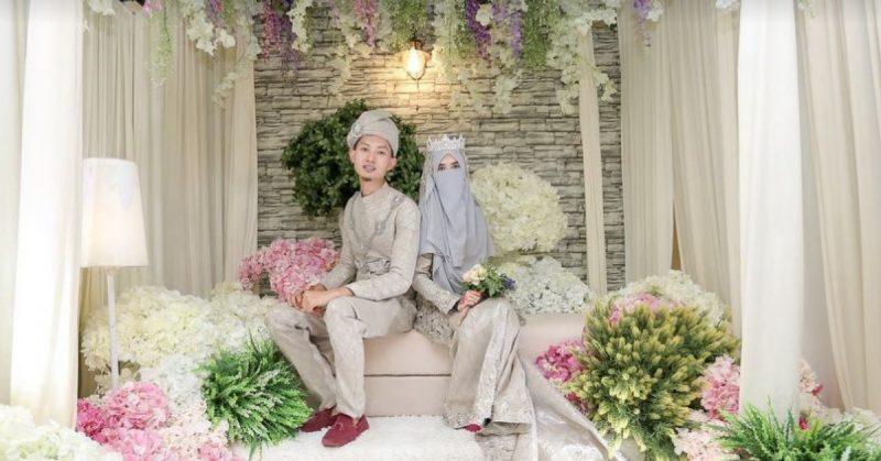 Pengantin Viral Kahwin Lepas Jadi Pengapit, Kesungguhan Si Dia Dan Petunjuk Istikharah Penguat Jodoh