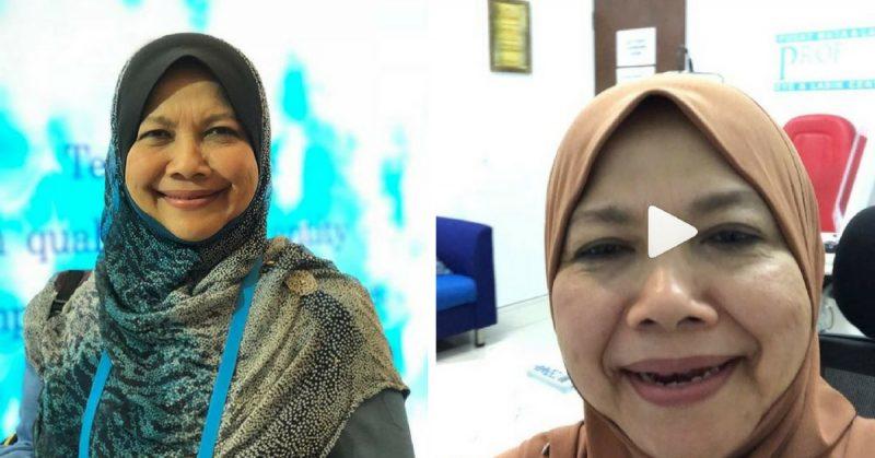 Apa Formula Untuk Kehidupan Bahagia? Prof Dr Muhaya Dedah Rahsianya.