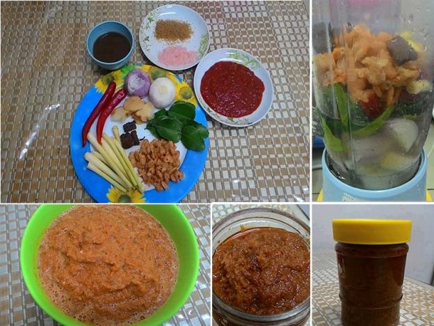 Cara Buat Pes Tomyam Paling 'Kaw', Dah Tak Payah Beli Di Restoran Thai Lagi