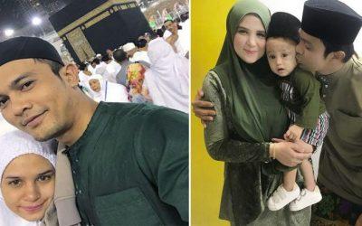 'Saat Takliq Dibaca Itu Bukan Perjanjian Saya Dengan Awak, Tapi Dengan Allah!' Reaksi Saharul Ridzwan Bila Isteri Luah Tentang Pengorbanannya