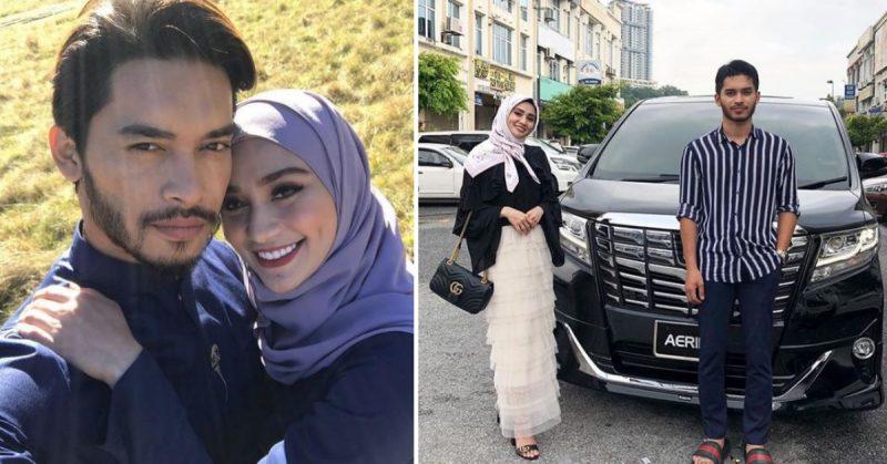 Wawa Zainal Hadiahkan Suami Vellfire, Bisnes Bagus, Bakal Masuk Rumah Baru November Ini