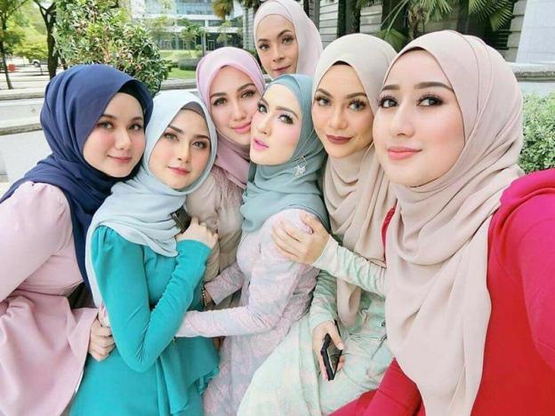 5 Sebab Korang Perlu Hati-hati Kawan Dengan Perempuan Kelantan