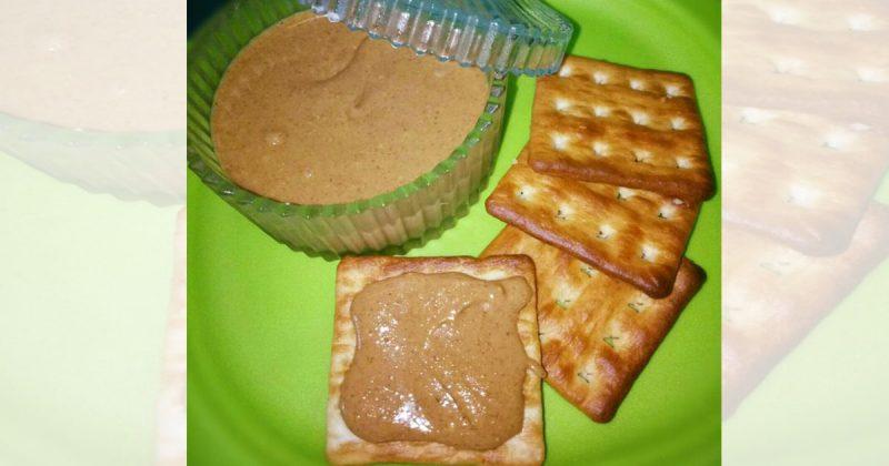 Resipi Buat Peanut Butter Sendiri, Modal Cuma RM2 Dah Dapat Sebotol
