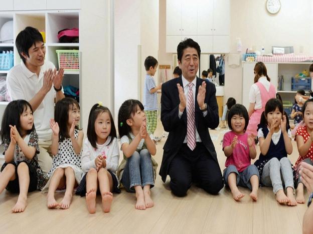 Lelaki Ini Kongsi 5 Teknik Bagaimana Ibu Bapa Jepun Didik Anak Supaya Anak Cepat Pandai