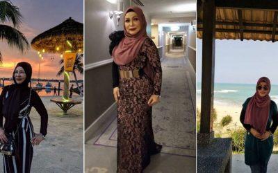 Pernah Menangis Kerana Saiz Badan & Tak Tahan Dipersenda Ramlah Ram Tekad Turun Berat 20kg. Kini Tampil Lebih Langsing!