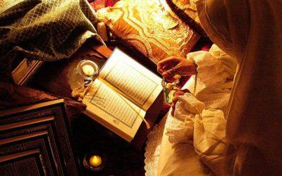 Ketepikan Penat, Kaum Wanita Ayuh Lakukan 8 Amalan Ini Pada 10 Malam Terakhir Ramadan