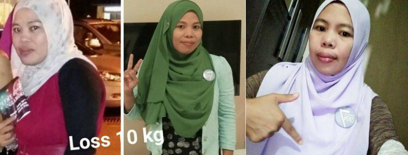 Dah Kawal Makan Tapi Tak Kurus Jugak! Coach Arny Dedah Satu Benda Yang Buat Ramai Gagal Diet