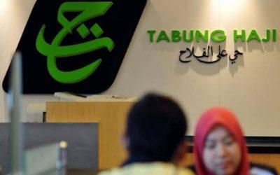 Cara Daftar Haji Melalui Akaun KWSP, Tak Perlu Keluarkan Duit RM1,300 Pun