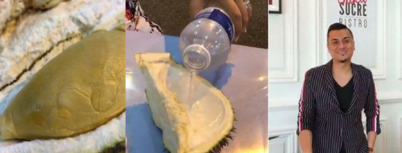 Musim Durian Dah Maiiii. Dato' Fazley Kongsi Petua Elak Panas & Tangan Berbau