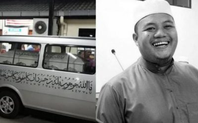 Imam Muda Miril Meninggal Dunia. Dedikasi Imam Muda Asyraf Buat Sahabat Baiknya Menyentuh Hati