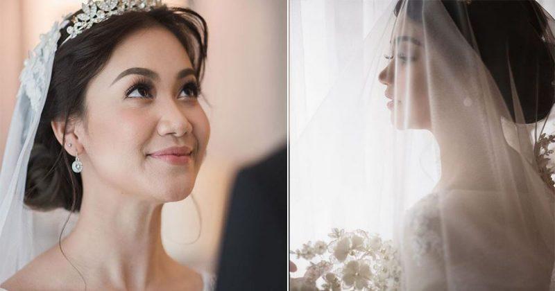Cantiknya Daiyan Trisha…Diam-diam Bakal Nikah Ahad Ini