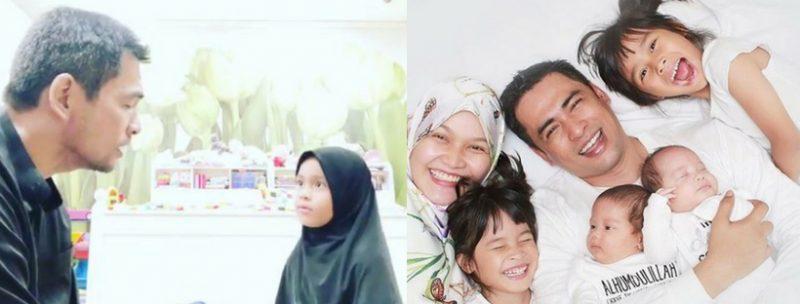 Satu Minggu Satu Surah, Cara Dr Sheikh Muszaphar Ajar Anak Kenal Al-Quran Boleh Dipraktikkan