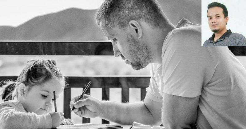 Ayah Kena Jadi Lelaki Budiman Sebab Anak Belajar 5 Benda Ini Daripada Ayahnya – Dr Taufiq Razif