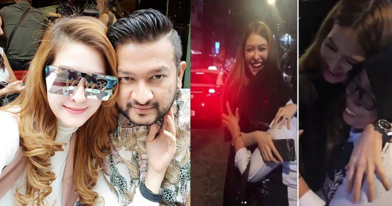 Sanggup Sewa Hotel 2 Bulan Untuk Rehatkan Bibik Sakit, Netizen Puji Sikap Datin Paduka Eina Azman Sebagai Majikan