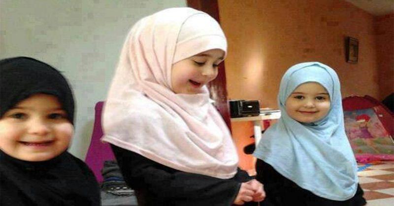 Besarnya Rahmat Suami Isteri Miliki 3 Anak Perempuan, Usah Rasa Terkilan