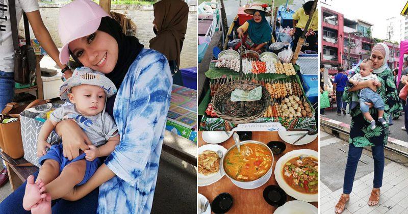 Trip Ke Hatyai, Mak-mak Yang Ada Baby Kena Ikut Tip Ibu Ini Supaya Percutian Syok & Selesa