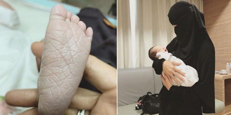 Fynn Jamal Timang Anak Angkat Kedua, Kongsi Cara 'Breastfeed' Walaupun Tak Melahirkan