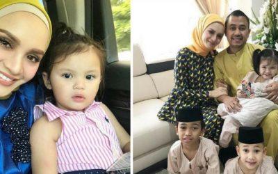 Pernah Alami Keresahan Melampau Selepas Bersalin, Hanez Suraya 'Paranoid'  Takut Untuk Makan Kerana Rasa Was-was