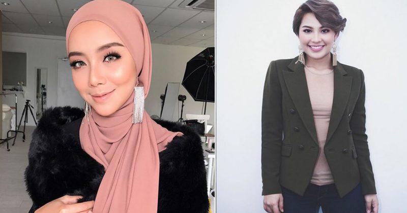 Dah Lah Cantik, Bijak Pula. 5 Selebriti Wanita Ini Dapat Result Cemerlang Dalam SPM