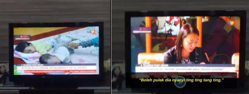 Lagu Dato Siti Nurhaliza Iringi Laporan Berita Buletin Utama. Lucu Netizen Berteka-Teki Siapa Gerangan Wartawan Tersebut