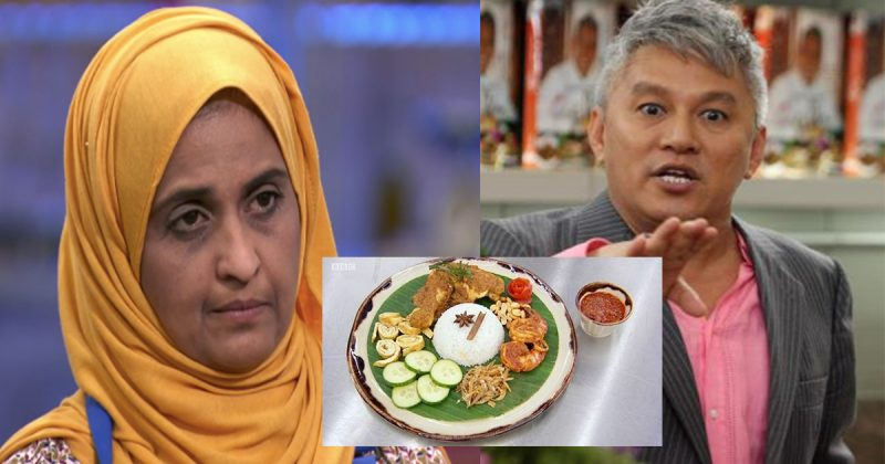John Torode Pernah Masak Rendang Di Langkawi, Dia Tak Ingat Ke? Reaksi Chef Wan Bila Peserta Dari Malaysia Tersingkir MasterChef UK Kerana Rendang Tak Rangup