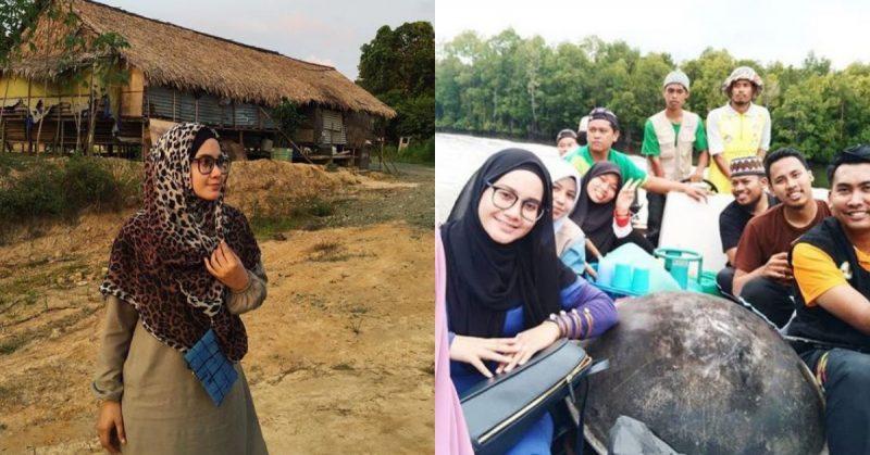 Kali Pertama Uruskan Jenazah Ketika Misi Kemanusiaan di Sabah, Anita Baharom Akui Gementar dan Seram