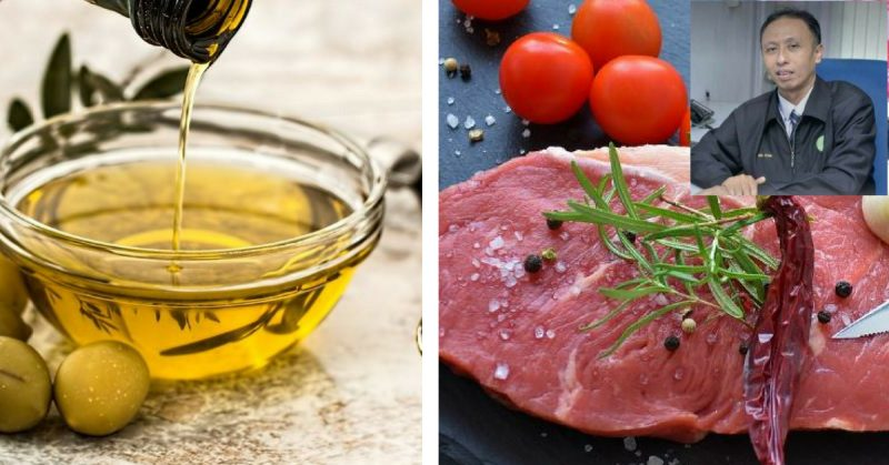 Aidiladha Dah Berlalu Tapi Stok Daging Masih Banyak. Doktor Ini Beri Petua Nak Kurangkan Kolesterol Secara Alami