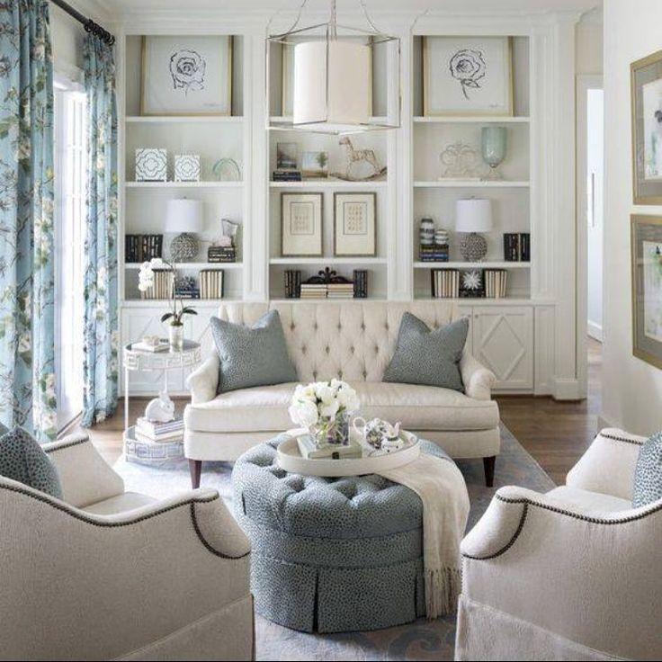 Formal Living Room: 8 Tip Memilih Kerusi Dan Sofa Untuk Ruang Tamu Kecil