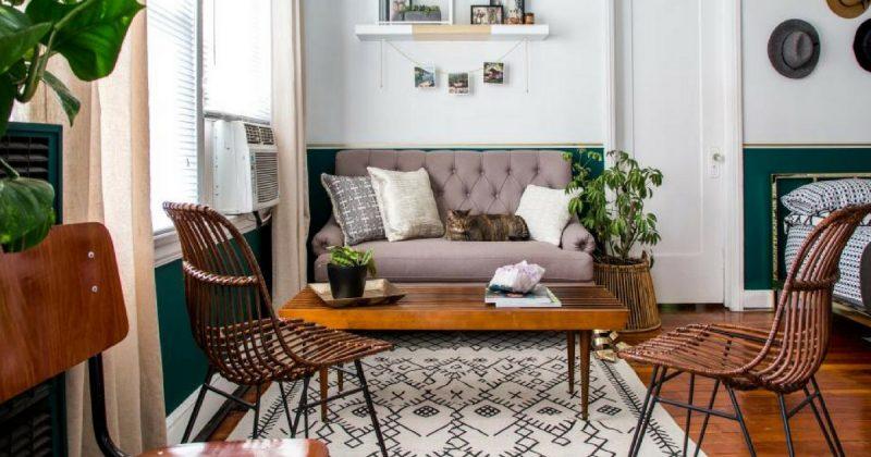 8 Tip Memilih Kerusi Dan Sofa Untuk Ruang Tamu Kecil Impiana