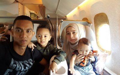 Kajian: Orang Asia Lebih Suka Bercuti Dengan Keluarga