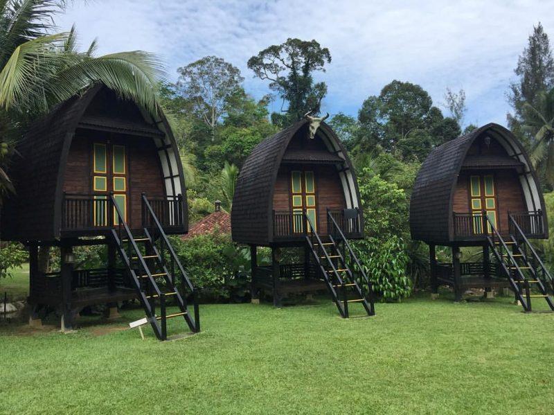 Chengal Hill Retreat, Bentong (Pahang)