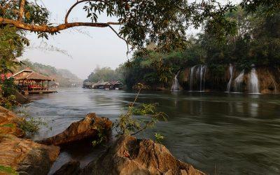 5 Lokasi Menarik Di Kanchanaburi