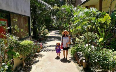 10 Tip Patut Buat Bila Travel Bawa Anak Kecil